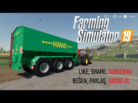 Hawe ULW 3600 Final v3.0