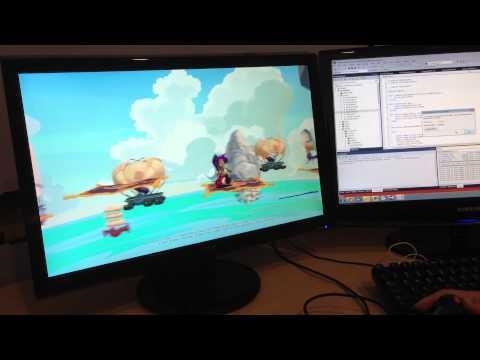 Shantae : Half-Genie Hero Xbox One