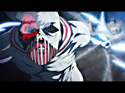 พลังของไททันค้อนศึก : Attack on Titan Season 4