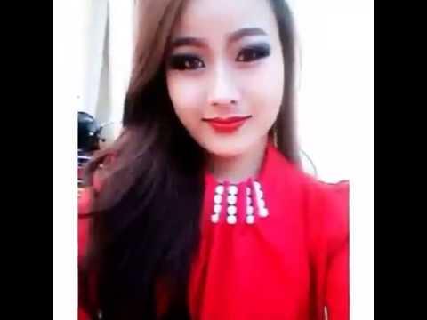 [Hmong Clip] Ntxhais Tojsiab  VS  Ntxhais Nram Nroog (видео)