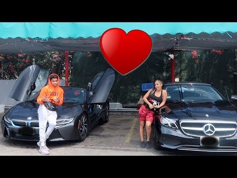 THE NEXT JAY-Z & BEYONCE!! (Rich Couples)