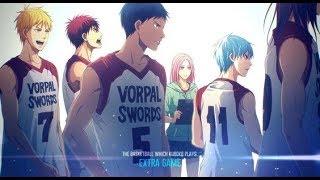 Nonton Kuroko No Basket  Last Game  Amv    Emergency Film Subtitle Indonesia Streaming Movie Download