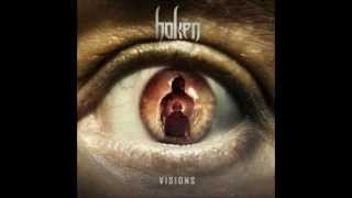 Video Haken- Visions  (full album) MP3, 3GP, MP4, WEBM, AVI, FLV September 2017
