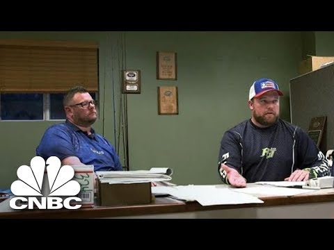 This Business Owner Admits To Being A Sexist & Racist Pig At His Side Job | The Profit | CNB… видео