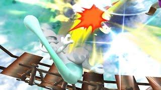 Smash4 KO Compilation