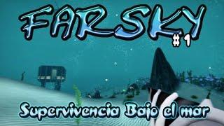 SUSCRIBETE http://goo.gl/Oum6sa Capitulo 1 Bienvenidos a la supervivencia subacuatica que nos trae Farsky. Un survival donde habra que hacer pesca submarina,...