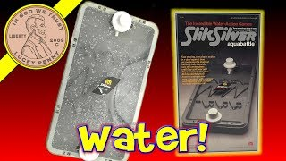 SlikSilver Aquabattle Water Action Mego Game is the lasty water action game from Mego.  This completes the series, because there were no other games in this line of toys.  It is an accomplishment I like to achieve in showing toys.  That locks in the history of these games and now kids for generations will be able to learn about all of them.  Do you remember all 7 games?  Do you have a favorite in the group of toys?Lucky Penny ThoughtsLPS-DaveLater!▶ About UsLucky Penny Shop is a family-friendly YouTube channel that features videos of kids food maker sets, slime, putty, new & vintage toys, games and candy & food from around the world! There are over 5500 videos!▶ Product InfoSlikSilver Aquabattle Water Action Mego GameVisit us online ▶ http://www.luckypennyshop.com/shop/▶ Watch More VideosSlikSilver Mego Corp Water Action Toy Games - Appletree - Canyon - Dam Buster -  White Water Slalom -  Citadel - Slither Slik Silver Toy https://www.youtube.com/watch?v=XIcyyt3hiR8&list=PL27_x9U5H26tcatu5RDqAa80mEds9iIBf&index=1SlikSilver Dam Buster Water Toy Game - Slik Silver Mego Corphttps://www.youtube.com/watch?v=iXiWRvVfu0ESlikSilver The Slither Incredible Water-Action Game - Slik Silverhttps://www.youtube.com/watch?v=EMmvXBb0USMSlikSilver The Appletree Water-Action Game Mego Corp - 1978 - Slik Silverhttps://www.youtube.com/watch?v=yDP7hS4KEDw▶ Follow UsTWITTER  http://twitter.com/luckypennyshop FACEBOOK  http://www.facebook.com/LuckyPennyShopINSTAGRAM  http://instagram.com/LuckyPennyShopGOOGLE+  https://plus.google.com/+luckypennyshopPINTEREST  http://www.pinterest.com/luckypennyshop/LPS WEBSITE  http://www.luckypennyshop.com/Sound Effects by http://audiomicro.com/sound-effectsThis video is not intended as an endorsement of the product shown. We were not paid or provided other non-monetary advantages or incentives to show this product.