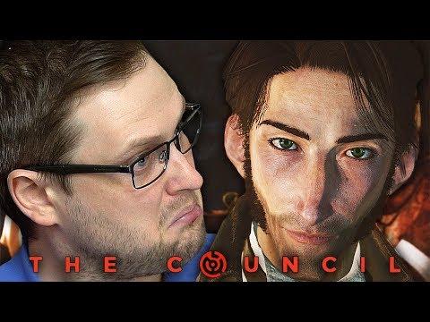 ЗАМЕЧАТЕЛЬНЫЙ ДЕТЕКТИВ ► The Council #1