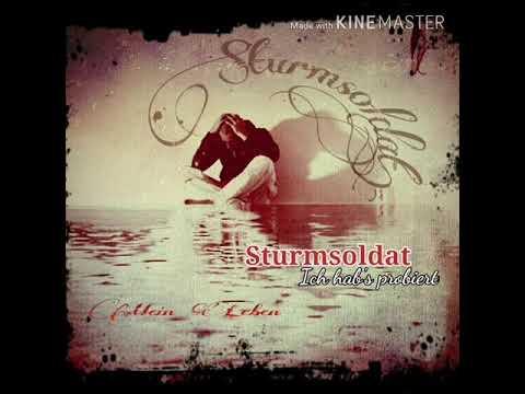 Sturmsoldat - Ich hab's probiert (Album Version)