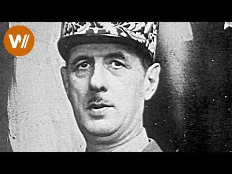De Gaulle - Part 1: Force of Character | Those Who Shaped the 20th Century, Ep. 4