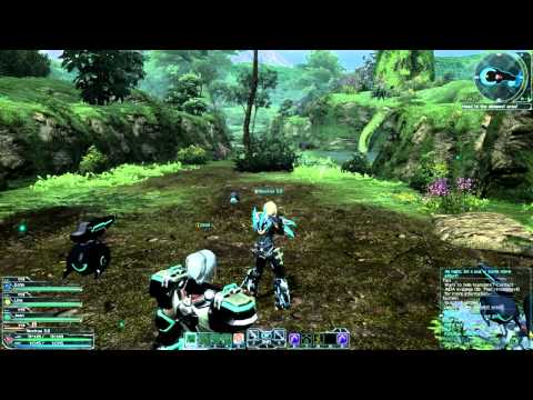 Phantasy Star Online 2: Game Impressions [From a HUGE Fan]