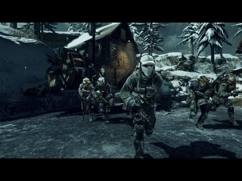 Official Call of Duty®: Ghosts Clans Trailer