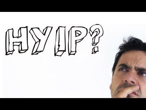 Заработок в HYIP для новичков