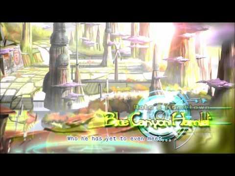 Ar Tonelico Qoga: Knell of Ciel