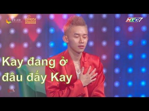 HOT: Sau tan vỡ với Jack Su trong ADODDA, Hương Giang kiếm mối ngon Kay Trần - Thời lượng: 6 phút, 39 giây.