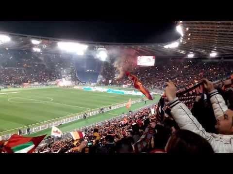 AS Roma in Lazio: Cene vstopnic in zasedenost Olimpica