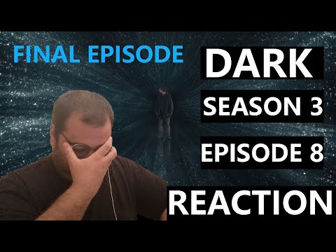 Dark Reaction: Season 3 Episode 8 -  Paradise (Das Paradies)