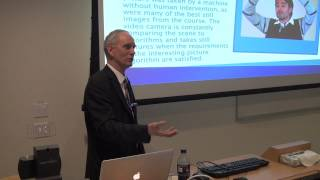 Kim Solez Technology And The Future Of Medicine Course LABMP Grand Rounds Presentation