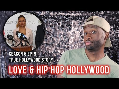 Love & Hip Hop Hollywood | Season 5 Ep. 9 | True Hollywood Story