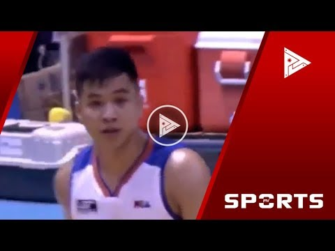 SPORTS BALITA: Pogoy, Player of the Week ng PBA Press Corps