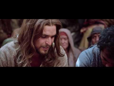 Hijo de Dios (Son of God) Trailer Oficial Subtitulado (2014)