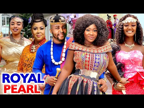 ROYAL PEARL SEASON 1&2 FULL MOVIE (MERCY JOHNSON/ONNY MICHAEL) 2020 LATEST NIGERIAN NOLLYWOOD MOVIE