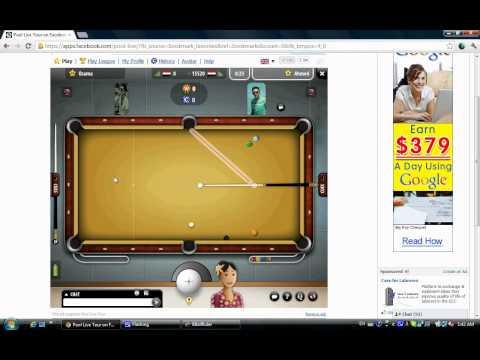 pool live tour level 12 (видео)