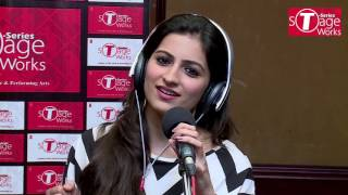 Manya Narang | Recording Contest | T-Series StageWorks full download video download mp3 download music download