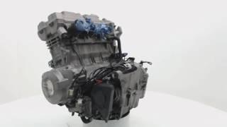8. Used Engine Honda CB 900 F Hornet 2002-2007 CB900F SC48 2002-07  152493