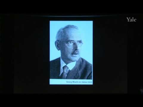 Die Geschichte der Autobiographie und byzantinische Literatur
