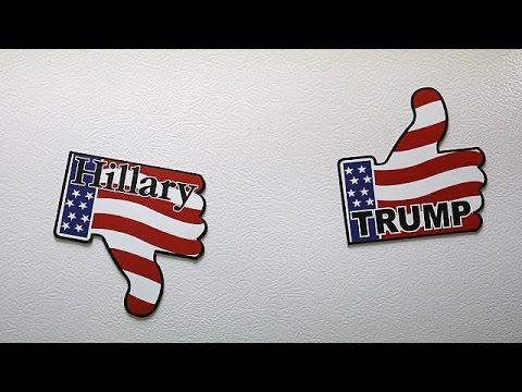 ΗΠΑ εκλογές: Οι συνέπειες της νίκης Τραμπ και Σάντερς στο Νιού Χάμσαϊρ