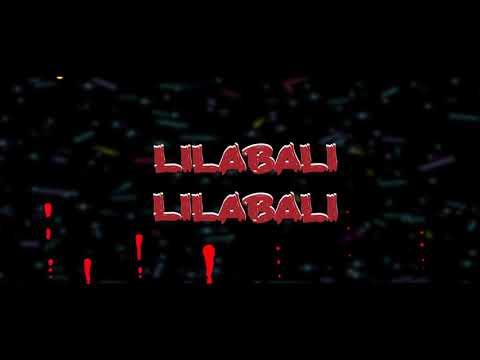 Muza - Lilabali (Ft. Arshi) | Official Lyric Video | Bangla Wedding Song |
