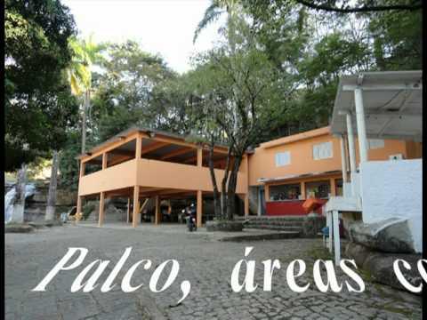 Ildeu Barros e Cachoeira do Paraiso MG