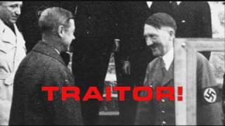 The UK's Nazi King Edward VIII, Duke Of Windsor: Traitor&Enemy Of Britain. (Part 2)