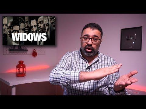 """""""فيلم جامد"""" يراجع Widows"""