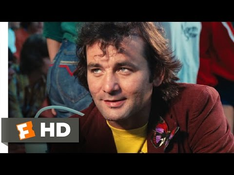 Meatballs (4/9) Movie CLIP - Losing With Self-Respect (1979) HD