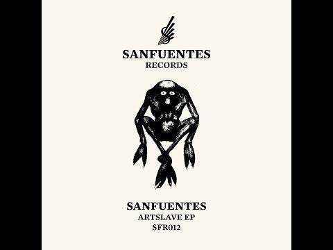 Sanfuentes - Fourth Wall (SFR012) (видео)