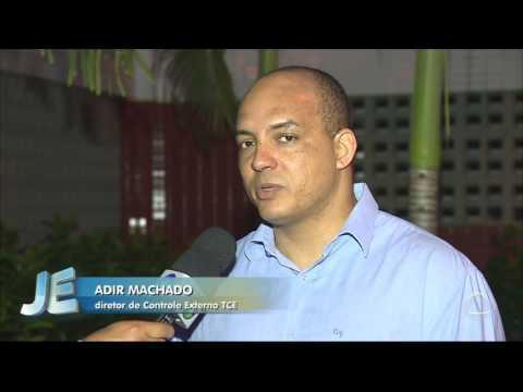 TCE se reúne com promotores de comarcos do interior sobre operação Anti-desmonte