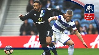 Nonton Queens Park Rangers 1 2 Blackburn Rovers   Emirates Fa Cup 2016 17  R3    Goals   Highlights Film Subtitle Indonesia Streaming Movie Download