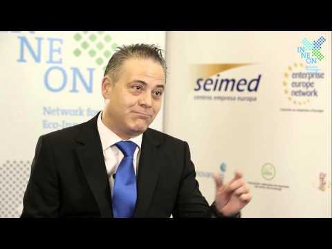 Entrevista Adrián Espejo - Europa Oportunidades FB2014