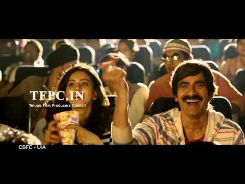 Video Kick 2 Movie comedy Scene trailer - Ravi Teja, Rakul Preet download in MP3, 3GP, MP4, WEBM, AVI, FLV January 2017