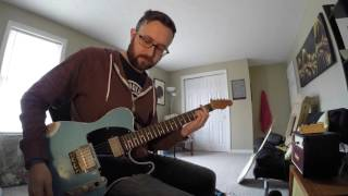 Video MJT VTT Telecaster Demo/Review MP3, 3GP, MP4, WEBM, AVI, FLV Juni 2018