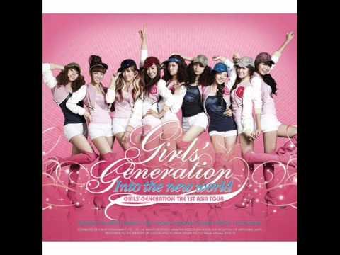 Tekst piosenki Girls' Generation - Hush Hush; Hush Hush po polsku