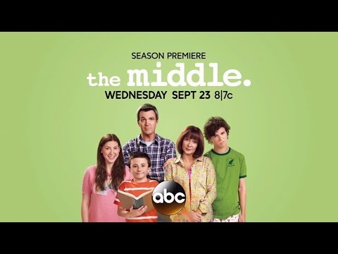 The Middle Season 7 (Promo 'Biggest Day')