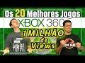 Os 20 Melhores Jogos De Xbox 360