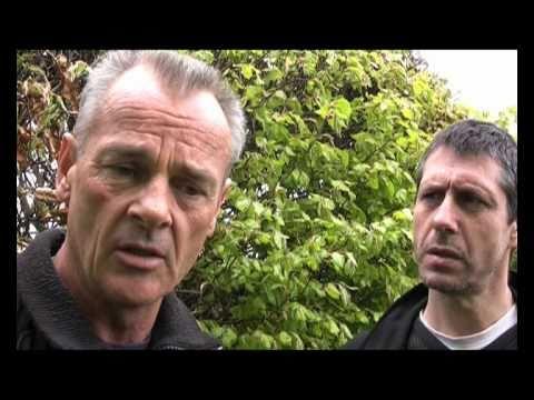 Adam Rickwood & The Medomsley Heroes FULL DOCUMENTARY