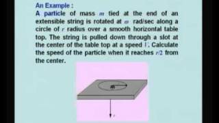 Mod-11 Lec-29 Impulse And Momentum