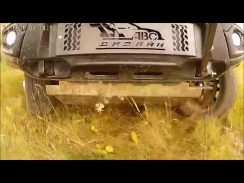 Схема установки защиты рулевых тяг уаз патриот фотка