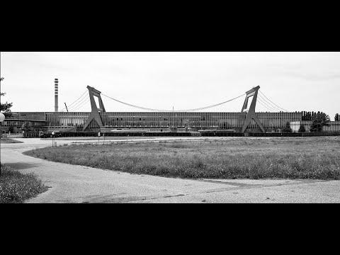 Memoria dei luoghi: cinque domande a Federico Bucci - webinar del 10 giugno 2021