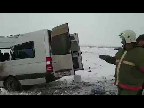 Уголовное дело возбуждено пофакту ДТП вСтавропольском крае